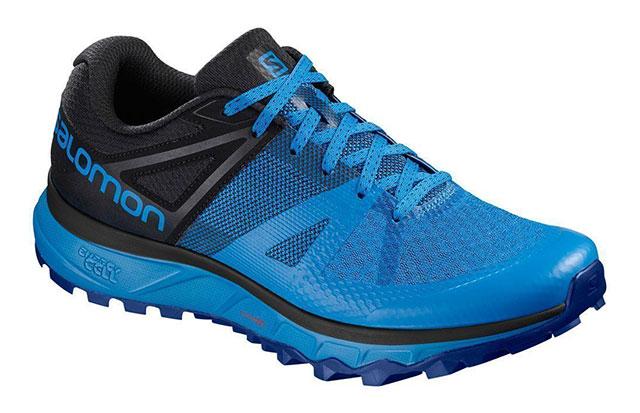 Moška tekaška obutev Salomon Trailster