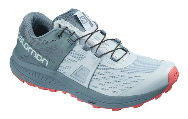 Ženska tekaška obutev Salomon Ultra Pro